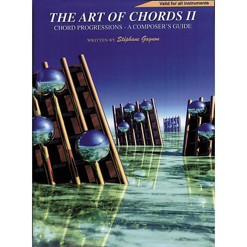 Carl Fischer The Art of Chords II