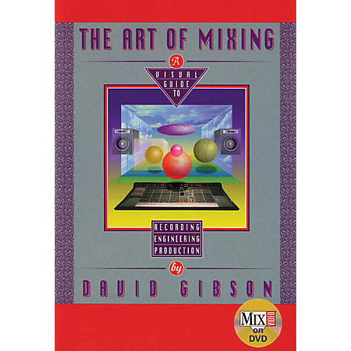 ArtistPro The Art of Mixing (DVD)