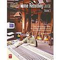 Hal Leonard The Audio Pro Home Recording Volume 3 (Book/CD)-thumbnail