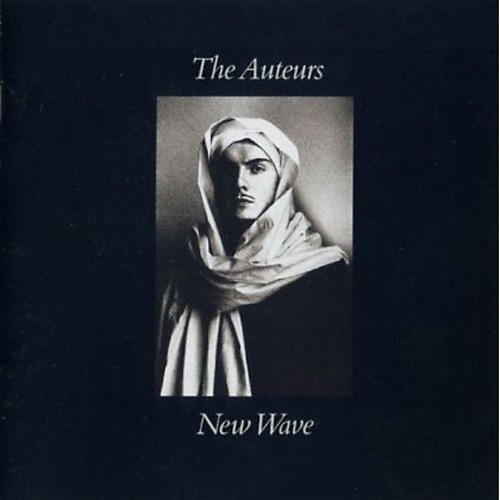 Alliance The Auteurs - New Wave