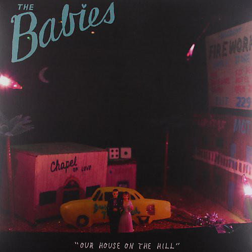 Alliance The Babies - Our House on the Hill