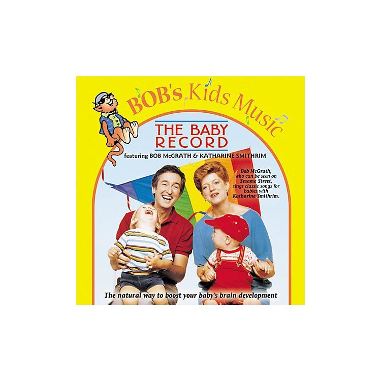 Bob McGrathThe Baby Record (CD)