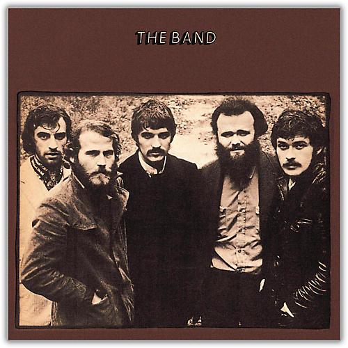 Universal Music Group The Band - The Band Vinyl LP-thumbnail