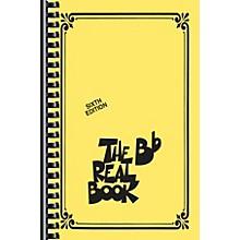 Hal Leonard The Bb Real Book - Sixth Edition