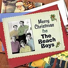 Universal Music Group The Beach Boys - Merry Christmas From The Beach Boys CD