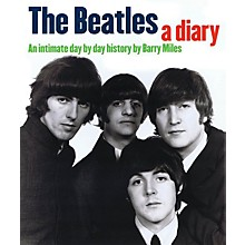 Omnibus The Beatles - A Diary (An Intimate Day by Day History) Omnibus Press Series Softcover