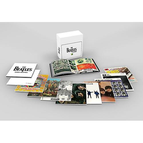 Alliance The Beatles - Beatles in Mono
