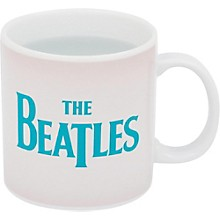 "Vandor The Beatles ""Abbey Road"" 20 oz.Heat Reactive Ceramic mug"