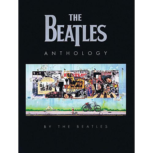 Hal Leonard The Beatles Anthology