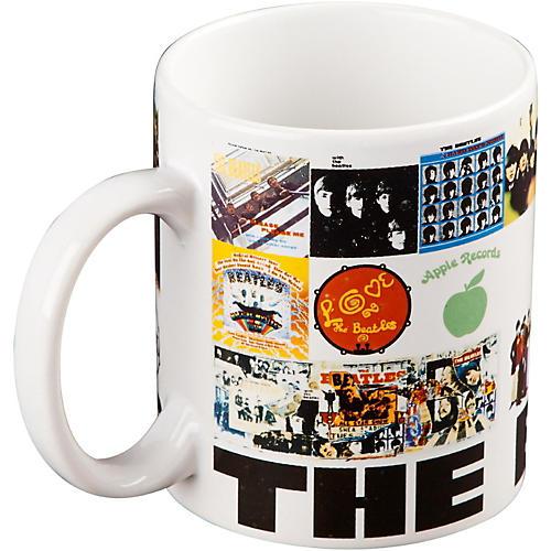 ROCK OFF The Beatles Chronlogy Mug-thumbnail