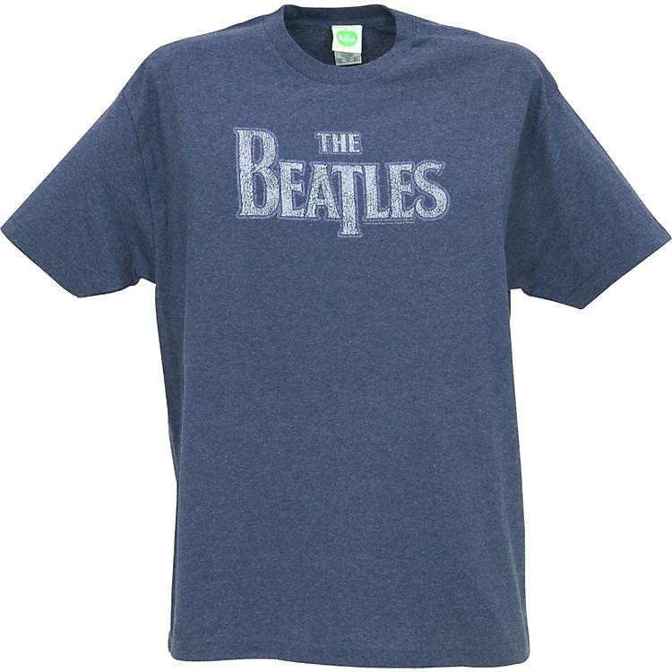 Gear OneThe Beatles Vintage Logo T-Shirt