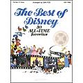 Hal Leonard The Best Of Disney For Easy Piano by Dan Fox  Thumbnail