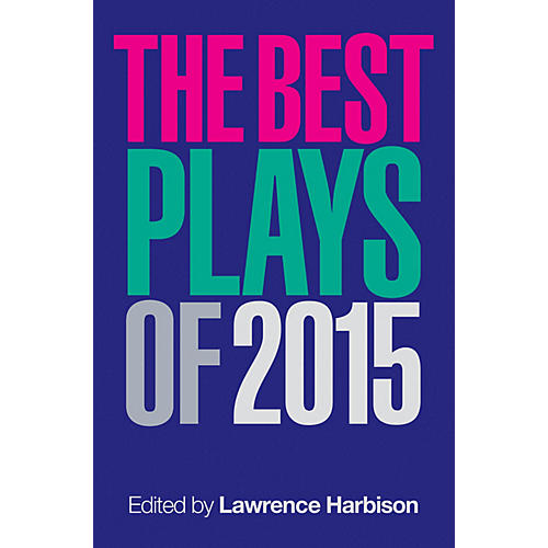 Applause Books The Best Plays of 2015 Applause Books Series Softcover-thumbnail