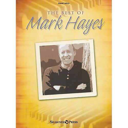 Shawnee Press The Best of Mark Hayes (Listening CD) Listening CD Composed by Mark Hayes-thumbnail