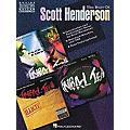 Hal Leonard The Best of Scott Henderson Guitar Tab Songbook thumbnail
