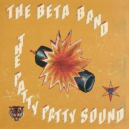 Alliance The Beta Band - The Patty Patty Sound