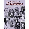 Hal Leonard The Big Band Drummer Book-thumbnail