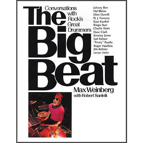 Hudson Music The Big Beat Book