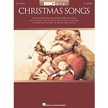 Hal Leonard The Big Book Of Christmas Songs For Easy Piano 2nd Edition
