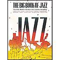 Hal Leonard The Big Book of Jazz Piano, Vocal, Guitar Songbook  Thumbnail