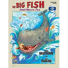 Alfred The Big Fish  - Christian Elementary Musical Director's Kit (Handbook and Enhanced CD)