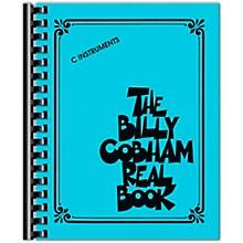 Hal Leonard The Billy Cobham Real Book C Instruments
