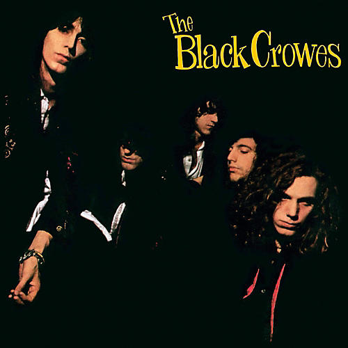 Universal Music Group The Black Crowes - Shake Your Money Maker  [LP]-thumbnail