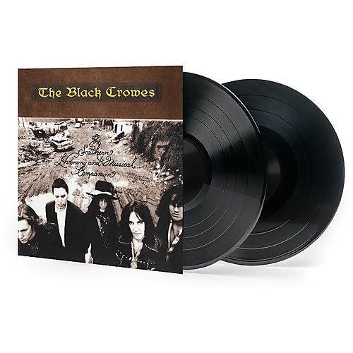 Alliance The Black Crowes - The Southern Harmony and Musical Companion