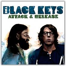 The Black Keys - Attack & Release (with Bonus CD) Vinyl LP