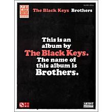 Hal Leonard The Black Keys: Brothers Guitar Tab Songbook