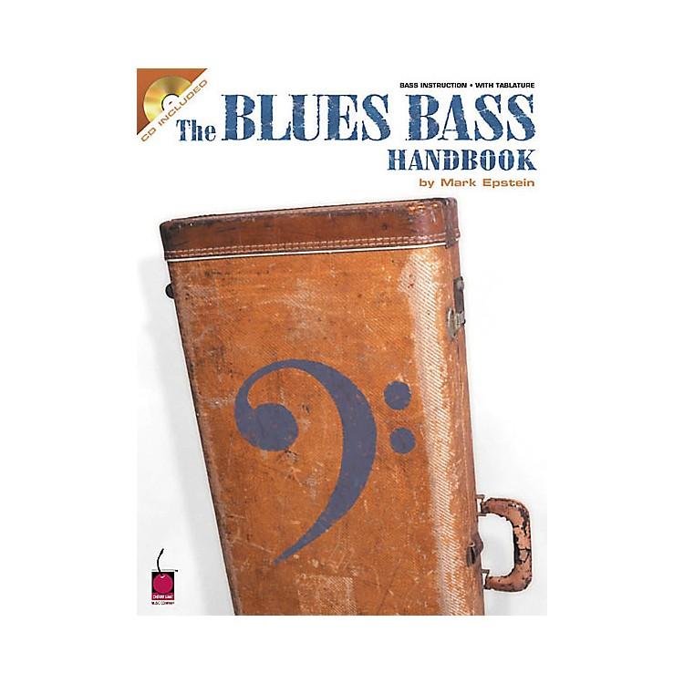 Cherry LaneThe Blues Bass Handbook/CD