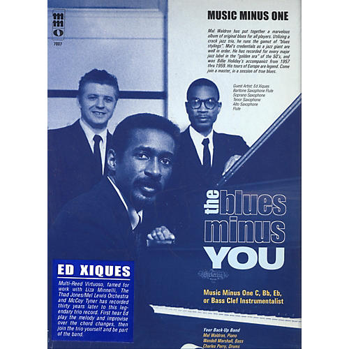 Hal Leonard The Blues Minus You