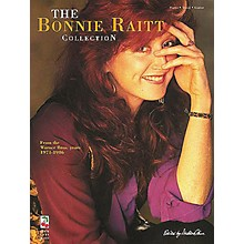 Cherry Lane The Bonnie Raitt Collection Book
