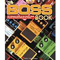 Hal Leonard The Boss Book (Book/CD)