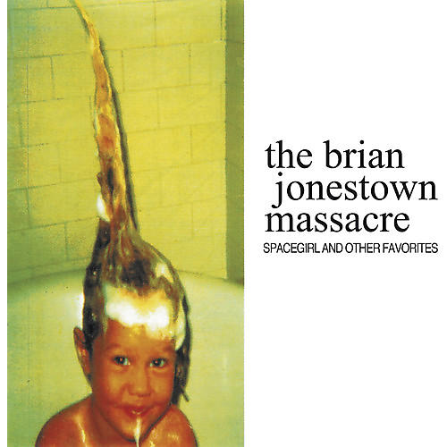 Alliance The Brian Jonestown Massacre - Spacegirl & Other Favorites