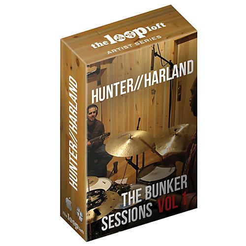 The Loop Loft The Bunker Sessions feat. Charlie Hunter & Eric Harland Software Download-thumbnail