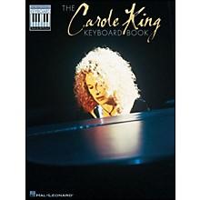 Hal Leonard The Carole King Keyboard Book