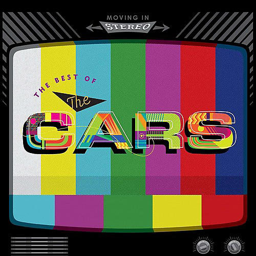 Alliance The Cars - Moving in Stereo: The Best of the Cars