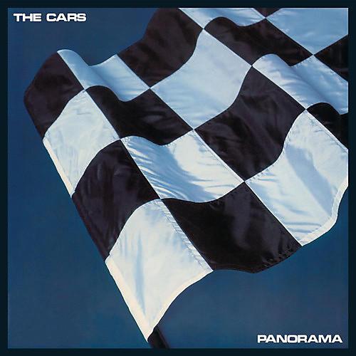 Alliance The Cars - Panorama