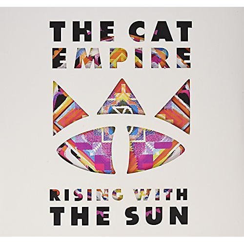 Alliance The Cat Empire - Rising with the Sun