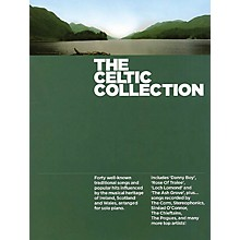 Music Sales The Celtic Collection for Solo Piano Music Sales America Series Softcover