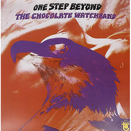 Alliance The Chocolate Watchband - One Step Beyond