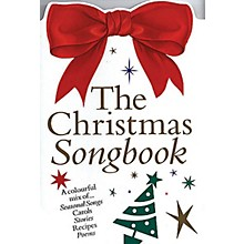 Music Sales The Christmas Songbook Music Sales America Series