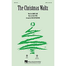 Hal Leonard The Christmas Waltz ShowTrax CD Arranged by Paris Rutherford