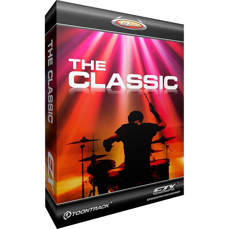 ToontrackThe Classic EZX Software DownloadSoftware Download