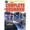 Music Sales The Complete Drummer Music Sales America Series DVD Written by Toni Cannelli-thumbnail
