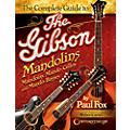 Centerstream Publishing The Complete Guide to the Gibson Mandolins-thumbnail