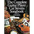 Music Sales The Complete Guitar Player - Cat Stevens Songbook Easy Guitar Series Softcover Performed by Cat Stevens-thumbnail