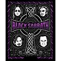 Hal Leonard The Complete History of Black Sabbath: What Evil Lurks thumbnail