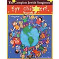 Transcontinental Music The Complete Jewish Children Volume 2 Songbook-thumbnail